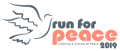 """RUN FOR PEACE"""